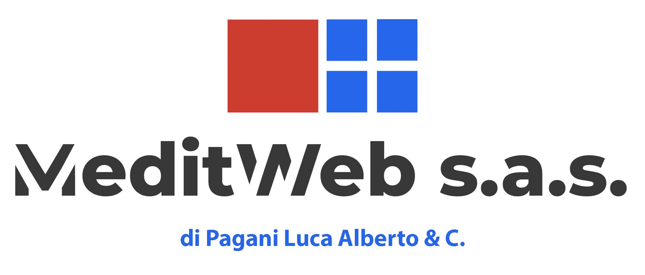 MeditWeb s.a.s. di Pagani Luca Alberto & C.